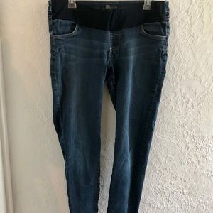 Kut from the Kloth Maternity Jeans
